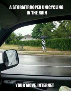 Are you kidding me???: Move Internet, Storm Troopers, Star Wars, Funny Stuff, Stormtrooper, Funnies, Humor, Starwars
