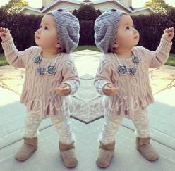 Baby girl clothes. Adorable!: Girl Clothes, Babies, Ideas, Babygirl, Baby Clothes, Outfit, Baby Girls, Baby Fashion, Kid