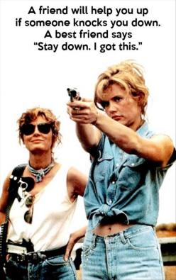 best-friends-in-the-world.: Best Friends, Girl, Quotes, Bestfriends, Bff, Friendship, Movie, Beasts, Thelma Louise