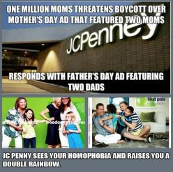 Boom: Double Rainbow, Jcpenney, Awesome, Funny, Pennies, Things, Jc Penney, Jcpenny