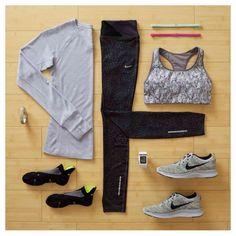 Cute workout clothes for women | Gym Clothes | Fitness Apparel | SHOP @ FitnessApparelExpress.com: Workout Fashion, Fitness Fashion, Workout Gear, Fitness Gear, Workout Outfits, Adidas, Workout Clothes