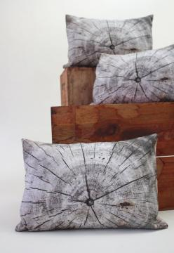 Driftwood pillow  made to order  decorative pillow  by Plantillo, $40.00: Wood Print, Idea, Driftwood Pillow, Etsy, Decorative Pillows, Wood Pattern, Woods