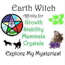 Elements Earth:  Earth Witch: Elemental Power, Earth Element, Bos Elemental, Witches, Book, Elemental Magick, Bos Elements, Elements Earth, Earth Witch Me