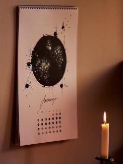 Free People FP Moon Calendar 2015 at Free People Clothing Boutique: People Fp, Calendario Angela, People Moon, Free People Clothing, Calendar Artsy, Fp Moon, Clothing Boutique, Moon Calendar 2015