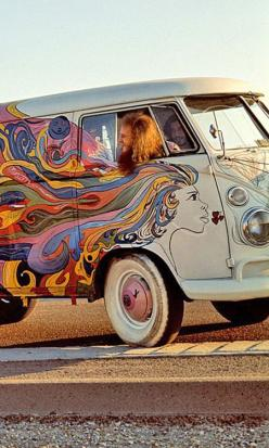 Great motivation to slam the boards into the Eternal Combi and head for breaking waves, wherever we can find them. Like any creative voyage, begin!!: Hippy Van, Hippie Style, Vw Bus, Vw Vans, Hippie Life, Volkswagen