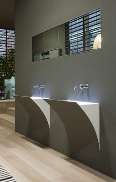 his/hers sinks