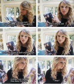 I am DYING laughing right now!!!!!!! Hahahahahaa: Taylor Swift Funny, Breaking Up, Taylorswift, Girl, Swiftie, Funny Taylor Swift, Taylor Swift Jokes, Hand Hand, Dying Laughing