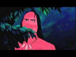I laughed so hard this actually made my stomach hurt! It's gets more hilarious with every play.: Disney Pocahontas Funny, Funny Girl, Watch, My Life, Funny Driving Quotes, Funny Stuff For Girls, Hitting Replay, So Funny