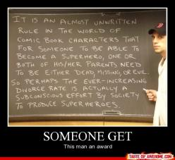 If it weren't SO true, it wouldn't be SO funny!: Geek, This Man, Quotes, Comic Book, Funny Stuff, Superheroes, Funnie