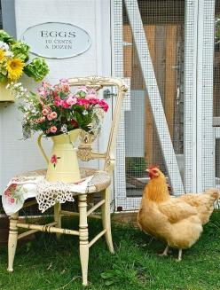 Sweet Country Life ~ Simple Pleasures: Farm Life, Country Living, Country Life, Garden, Flower