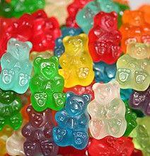 Vodka Gummy Bears. Soak in vodka for 3-5 days. Look and feel just like the bears, only bigger. You can do it with gummy worms too! NEW YEARS!: Gummy Bears, Sweet, Bag, Food, Drunk Gummy, Drinks, Drinky Drink, Adult Beverage