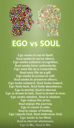 """We all hear """"me me me"""" at this time of year.......and wait for others to genuinely show interest in us. But few do.: Spiritual Awakening, Ego Quote, Spiritual Quotes, Inspiration, Life, Soul, Wisdom, Thought, Ego Versus"""