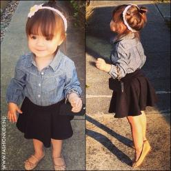 adorable toddler outfit!: Little Girls, Babygirl, Kids Fashion, Baby Girl, Children, Kidsfashion, Baby Fashion
