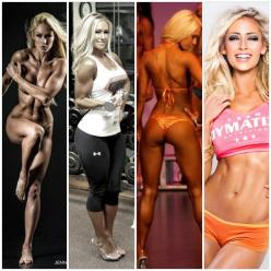 Amazing physique! Check out my ultimate fitness plan for women to start working on the body of your dreams!: Fitness Plan, Check, Fitness Inspiration, Women Muscle, For Women, Health, Motivation Fitness Women
