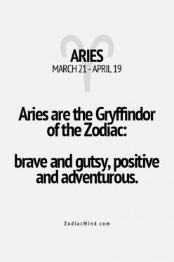 #Aries <3. OMG that's exactly what the wizards hat at Warner Bros Harry Potter exhibition said !!!: Aries Quote, Ariesgirl, Definition, Harrypotter, Aries That S, Exhibition, Aries Girl, Gryffindor, Aries Zodiac Facts