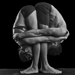 #Couple yoga. So romantic )  Like, love,repin..share..  Check us out for so much more..  http://love-yoga.info  #yoga #yogavideos: Fitness, Yoga Poses, Couples Yoga, Partneryoga, Couple Yoga, Acro Yoga, Partner Yoga