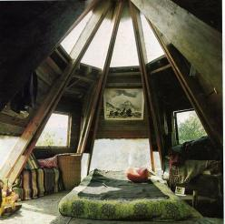 I think I have pinned this before- I don't care, I'll pin it a hundred times again, I love it so!*: Ideas, Spaces, Interior, Favorite Places, Dream House, Dream Room, Treehouse, Bedrooms
