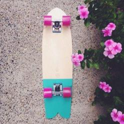 Kippy Skateboards: Kippy Skateboards, Skateboard S, Girly Skateboard, Skate Surf Longboard, Penny Long Boards