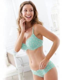 Lily Bra: Lily Bra, Green Lingerie, Fashion, Blue Hues, Cute Bras, Heather, Brands Exclusively