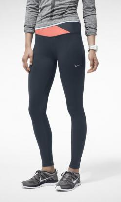 Nike Epic Run Tights. #leggings #pants: Fitness, Workout Gear, Nikes, Workout Clothes, Running Tights, Woman Running