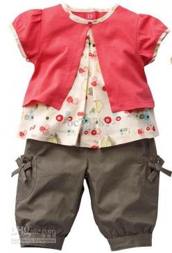 Summer outfit: Infant Girls Fashion, Baby Girls Clothes, Girl Clothes, Baby Girl Outfits, Summer Outfit, Fall Outfit, Infant Girl Fashion, Baby Girl Style