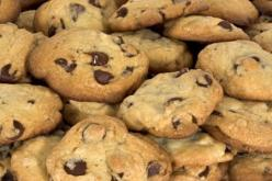 WHAT?? 1 POINT COOKIES AND THEY ARE GOOD TOO?? WEIGHT WATCHERS CHOCOLATE CHIP COOKIES.  MY WHOLE FAMILY EATS THEM.: Chocolate Chips, Chocolates, Sweet, Food, Recipes, Cookie Recipe, Chocolate Chip Cookies