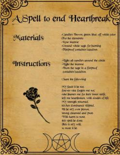 Wiccan, from Maidens Mothers and Crones. Positively Pagan: Heart Breaks, Magick Spells, Heartbreak Spell, Book, Pagan, Wiccan Spells, Forest, Wicca Spells, Shadows