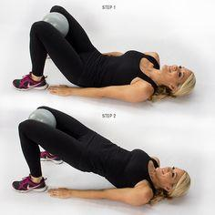 10 Tried + True Exercises To Get That Bodacious Booty