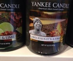 Ain't Nobody Got Matches for That: Rest Of Jesus, Yankee Candles, Sweet Brown, Funny Stuff, Funnies, Humor, Aint