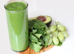 Breakfast Smoothies For Weight Loss | POPSUGAR Fitness: Spinach Smoothie, Harley Pasternak, Food, Green Smoothie, Smoothie Recipes, Sweet Spinach, Healthy Smoothie, Breakfast Smoothie