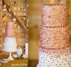Daily Wedding Cake Inspiration (New!). To see more: http://www.modwedding.com/2014/07/18/daily-wedding-cake-inspiration-new-2/ #wedding #weddings #wedding_cake Featured Wedding Cake: City View Bakehouse; Featured Photographer: Rachel Peters Photography: S