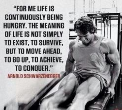 For more fitness/bodybuilding motivation Like us on facebook page: https://www.facebook.com/PhysiqueMuscles?ref=hl: Inspiration, Quotes, Workout Motivation, Arnold Schwarzenegger, Fitness Motivation, Stay Hungry, Bodybuilding Motivation
