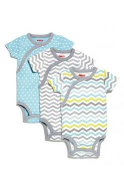 Free shipping and returns on Skip Hop Bodysuits (Set of 3) (Baby Boys) at Nordstrom.com. Contrast trim highlights the bold geometric prints and polka dots featured on a set of comfy bodysuits shaped from supersoft cotton.: Snap Short, Hop Bodysuits, Boys,