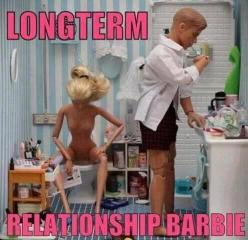Funny, but true!: Funny Stuff, Humor, Relationship Barbie, Funnies, Relationships
