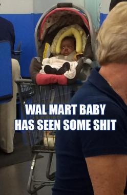 Funny Pictures Of The Day – 82 Pics: Face, Funny Shit, Funny Pictures, Funny Stuff, Funny Quotes, Walmart Baby, Walmart People, Wal Mart Baby