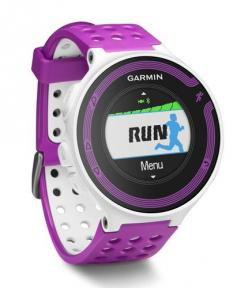 Garmin Forerunner 220: Equipped with GPS to track your route and vibration to let you know when you're running off pace, $249.99: Garmin Watch Running, Garmin Forerunner 220, Garmin Running Watch, Purple, Fitness, Gps Watches, Health