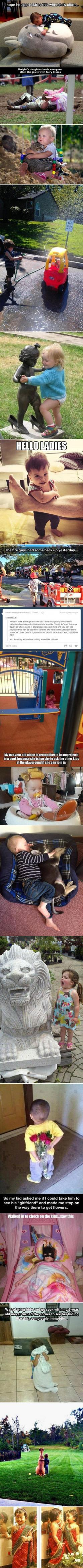 Here are some funny and geeky kids who are doing things right.: D Awwwww, Little Girls, Geeky Kids, Cute Kids, Funny Stuff, Cheer Up Funny Quotes, Funny Kids