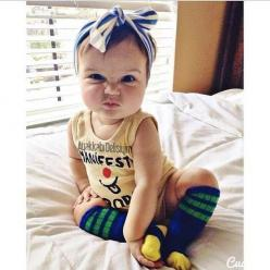 Hipster Baby Names for Girls #swag #cute #adorable: Babies, Face, Baby Fever, Hipster Baby Girl, Kids, Hipster Baby Outfit, Baby Girl Headband, Baby Stuff