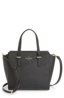kate+spade+new+york+'cedar+street+-+small+hayden'+leather+satchel+available+at+#Nordstrom: Leather Satchel, Kate Spade Bag, Small Hayden, Kate Spade Cedar Street Hayden, Kate Spade Purse, Kate Spade Handbag, York Cedar, Kate Spade Wallet