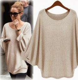Lauren Conrad oversized sweater for fall fashion - definitely want one of these!!!!!!: Fashion, Style, Dream Closet, Outfit, Oversized Sweaters, Lauren Conrad, Big Sweater, Fall Winter
