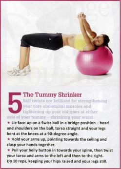 May be time to get the big ball out again.  I am feeling the pain from my lack of activity it is all in my abs.: Ball Twist, Weight, Ball Exercise, Tummy Workout, Fitness, Ball Workouts, Exercise Ball, Ab Workouts, Tummy Shrinker