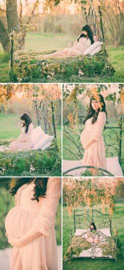 Mother Nature Inspired Maternity Session by Three Nails Photography.  I would love to either use this style of photography or be the subject in a photoshoot like this. LOVE IT!!: Maternity Shoot, Three Nails, Maternity Photography, Maternity Session, Nail