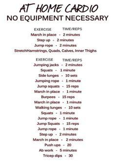 No Gym? No Problem. At Home Cardio/Strength Workout: Cardio Workouts, Fitness, Driveway Workout, At Home Workouts, Exercise, Work Out, Health, Gym Workout, Cardio Strength Workout