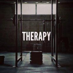 No matter what's going on in life crossfit is my escape: Weight, Inspiration, Quotes, Gym, Fitness Motivation, Health, Crossfit, Therapy, Workout