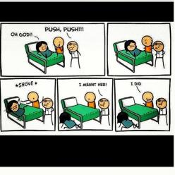 Pregnancy humor. Hilarious!!!: Giggle, Funny Things, Cyanide, Funny Stuff, Funnies, Humor, Happiness, Push