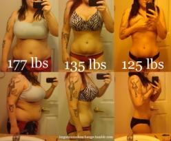 Totally an inspiration! This girl Natasha shows that healthy weightloss with determination is possible!: Work, Genetics, Inspiration, Fitness, Weight Loss, Weights, Weightloss, Health, Progress Impossible