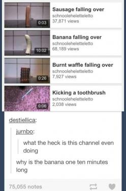 ∶we're the voice of the new generation∶: Banana, Textposts, Guy, I M Laughing, Funny Stuff, Funny Quotes, Funnies, Don T, Humor