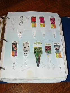 Mixing Creative: Garden Journaling -- help remember from year to year: Mixing Creative, Good Ideas, Gardening Ideas, Garden Journaling, Gardens, Garden Journals