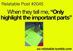 relatable post halarious | So Relatable - Relatable Posts, Quotes and GIFs: Nursing School, Teenager Relatable, Relatable Posts, Relatable Teenager Posts Gifs, Funny, So True, Relateable Post, Teen Quotes