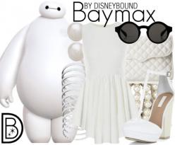 In honor of Disney's Big Hero 6 - XPRIZE Challenge, DisneyBound is teaming up with XPRIZE to give you the opportunity to get your hands on some Big Hero 6 tickets and merchandise. All you have to do is submit a photo of yourself DisneyBounding a your favo